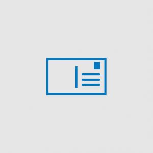 Icon Mailing Verteilung Versand