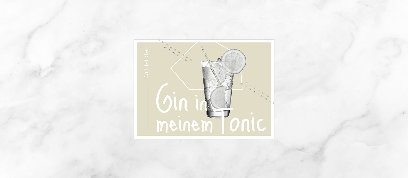 0005 Gin Tonic