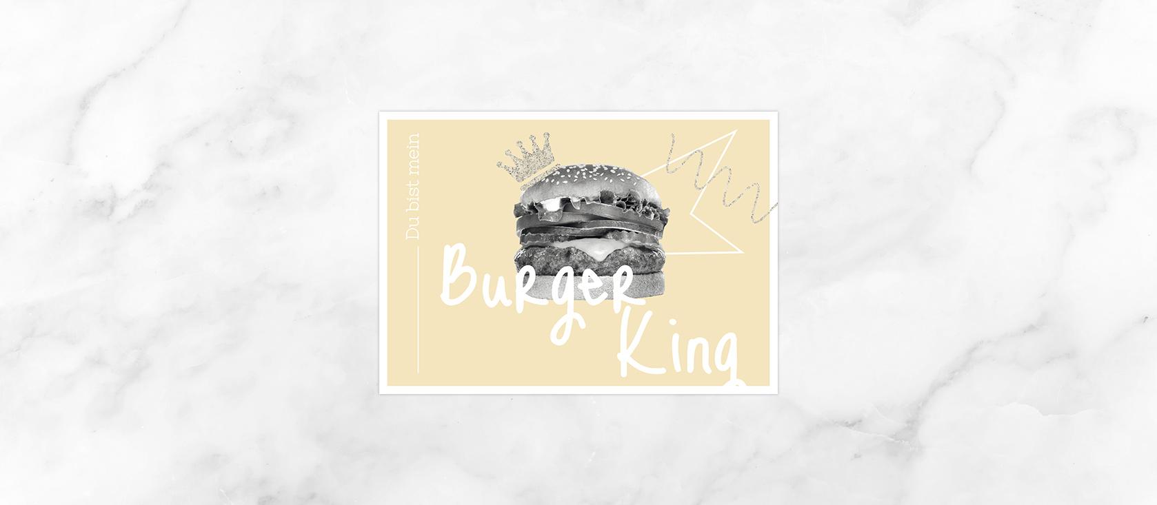 0015 Burger King